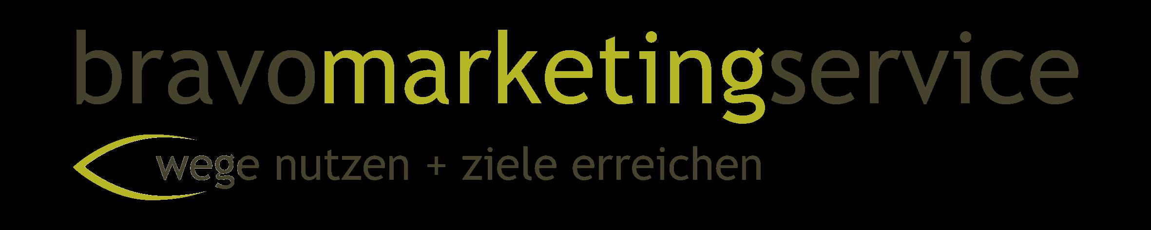 bravo marketing service